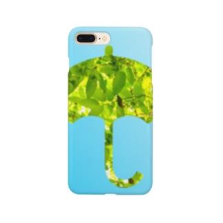 日傘 Smartphone cases