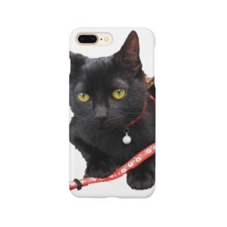 まめぞうくん Smartphone cases