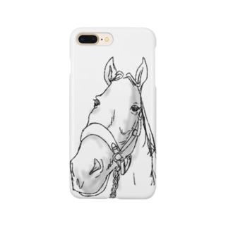 馬 Smartphone cases