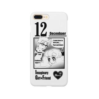 レトロコミックpart1 Smartphone cases