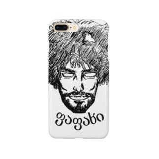 パパヒさん Smartphone cases