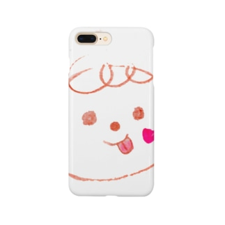 aki♡の赤ちゃん。 Smartphone cases