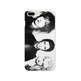 monaural Smartphone cases