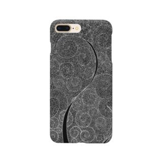 うずうずの木 Smartphone cases
