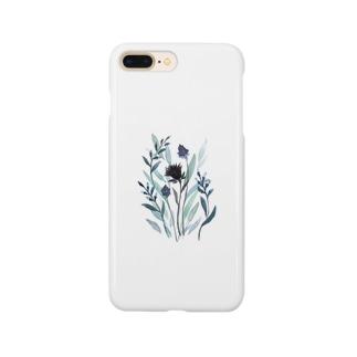 - 𝒍'𝒂𝒒𝒖𝒂𝒓𝒆𝒍𝒍𝒆 - のPeaceful Smartphone cases