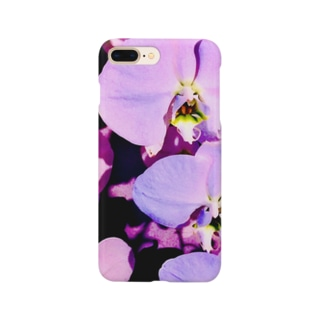 miss orchid Smartphone cases