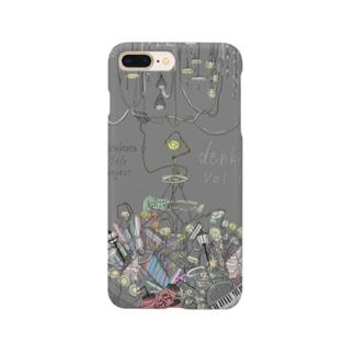 denki Smartphone cases