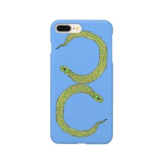 S?nake Smartphone cases