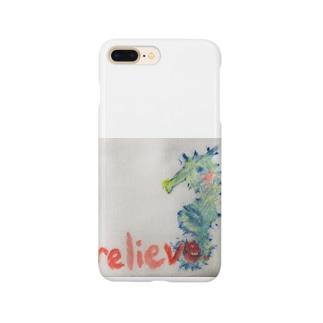 relieve.ーほっとひといき Smartphone cases