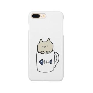 MAGneko Smartphone cases