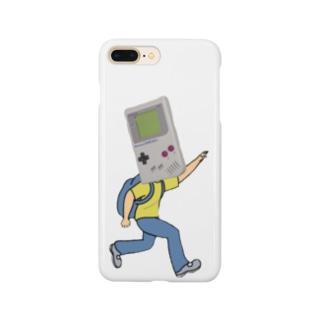 volcoのgame boy Smartphone cases