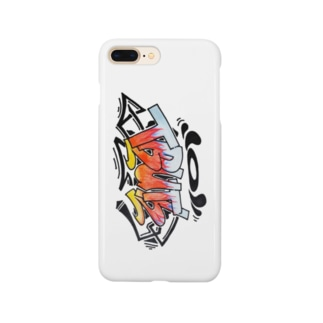 TRUTH Smartphone cases