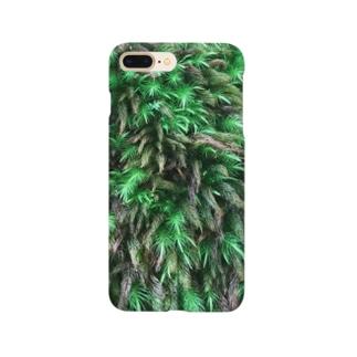 モスモス Smartphone cases