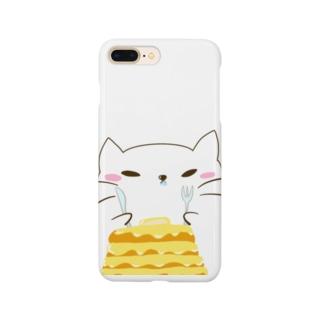 ネココ Smartphone cases