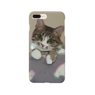 猫のMAY(メイ) Smartphone Case