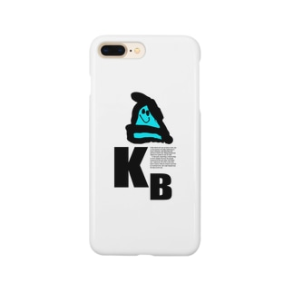 KB Smartphone cases