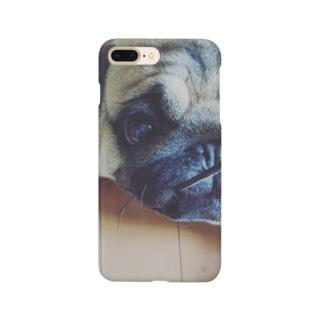 ぱぐるみ Smartphone cases