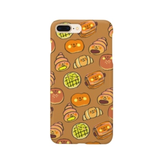 菓子パンズ Smartphone cases
