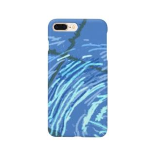清見里市営水泳場 Smartphone cases