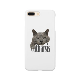 catharsisなキキ Smartphone cases