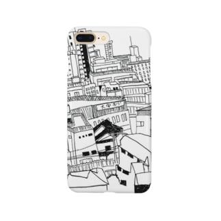 終わらない街 Smartphone cases