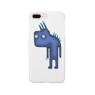pathのdk Smartphone cases