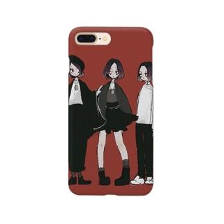 ふざけた公式FCグッズ Smartphone cases