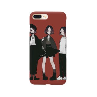 ORYのふざけた公式FCグッズ Smartphone cases