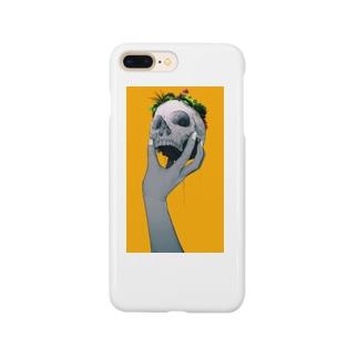 「us」 Smartphone cases