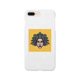 メドゥーサ🐍 Smartphone cases