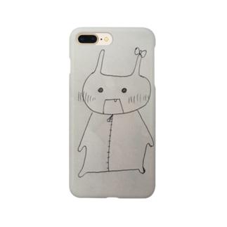 うさっこ Smartphone cases