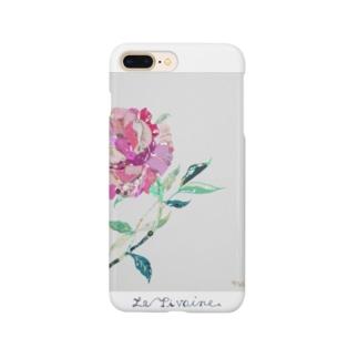 芍薬  Smartphone cases