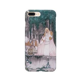 YU-TOのKay Nielsen4 Smartphone cases