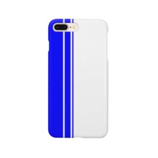kuro-shiro-mixのkiritto Smartphone cases