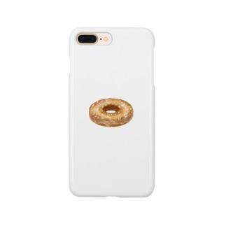 ハニーオールドファッションくん Smartphone cases