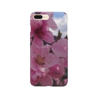 tsuyoshi_0502のさくら Smartphone cases
