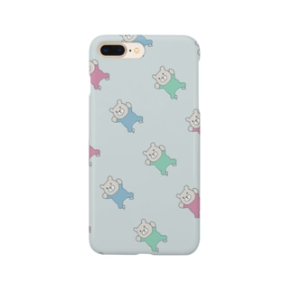 Baby Bear Smartphone cases