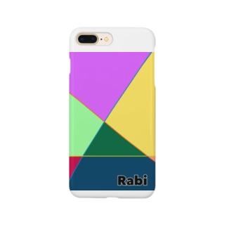 RabiのRabi Smartphone cases