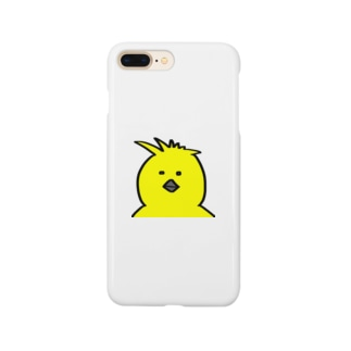 モラ鳥アム Smartphone cases
