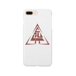 cてゅlふ Smartphone cases