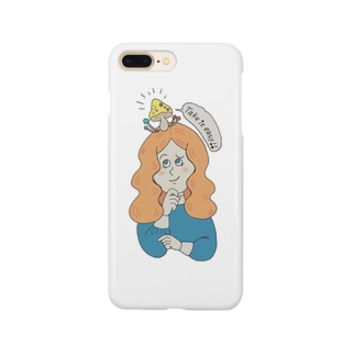 take it easy! Smartphone cases