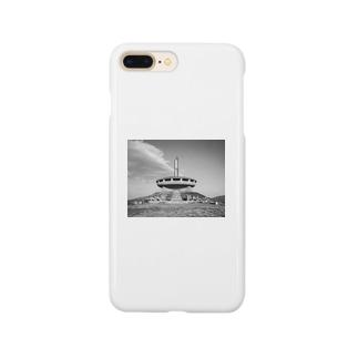 ブルガリア共産党ホールグッズ Smartphone cases
