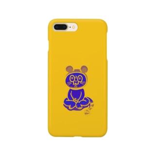 2Muffinのω Smartphone cases