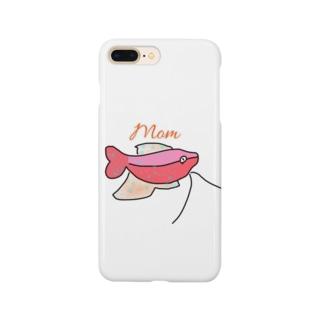 らむず屋のmomグラミー Smartphone Case