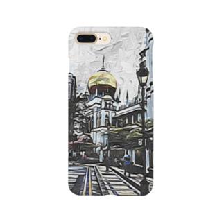 アラビア Smartphone cases