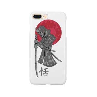 CABALA  武士 Smartphone cases