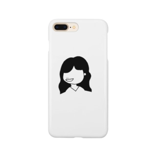 M.のSHE Smartphone cases