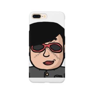リーゼントXフェイズ T-Shirt  Smartphone cases