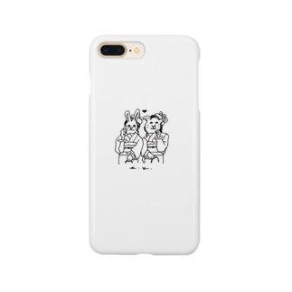 着物 Smartphone cases