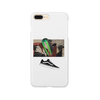 Billy  Smartphone cases